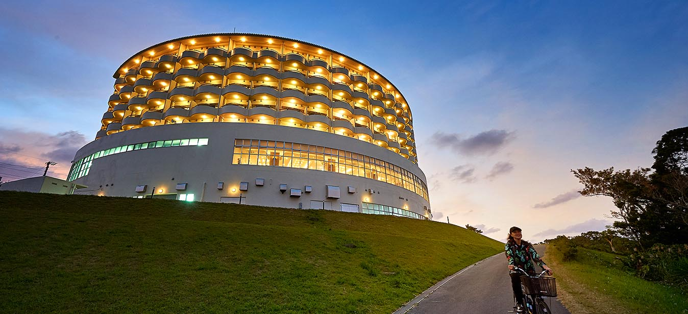 ANSA Okinawa Resort Offers