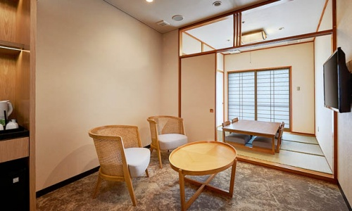 ANSA Okinawa Resort Family Suite